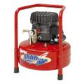 CLARKE SHHH AIR 50/24 1.77 CFM  QUIET RUN COMPRESSOR 230 VOLT