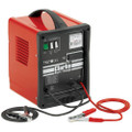 CLARKE BC120C BATTERY CHARGER & ENGINE STARTER