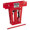 CLARKE 12 TON HYDRAULIC PIPE BENDER PLUMBING & AIR PIPE CHV12