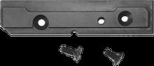 Side Rail w/Screws