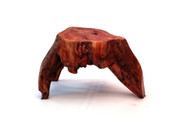 Carved Stool - Small