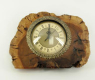 Wooden Clock - Medium