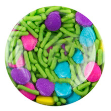 Easter Egg Mix Sprinkles Decorations 2.5 oz Wilton