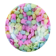 Easter Micro Mix Sprinkles Decorations 2.1 oz Wilton