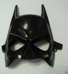 Batman Dark Knight Black Halloween Party Masquerade Mask