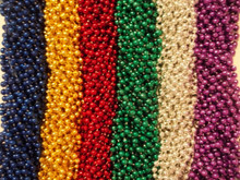 500 Promo Items Mardi Gras Beads Necklaces Party Favors Huge case Lot