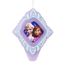 Disney Frozen Candle Party Supplies Wilton Elsa Anna