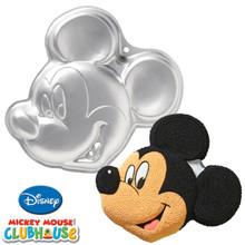 Mickey Mouse Clubhouse Cake Pan Wilton Minnie