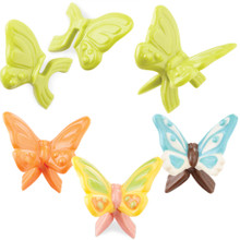 Butterfly Wings Wilton Candy Mold Makes 2