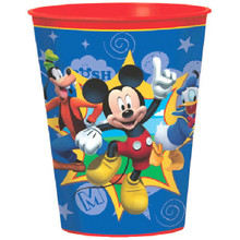 Mickey Mouse Clubhouse 16 oz Plastic Favor Cup Birthday Party