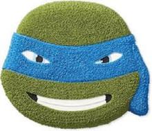 TMNT Teenage Mutant Ninja Turtles Cake Pan Party Birthday Wilton