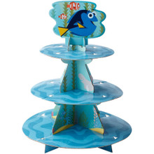 Finding Dory Treat Stand 24 Cupcake Holder Party Centerpiece