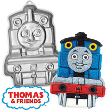 Thomas the Tank Engine Cake Pan Wilton