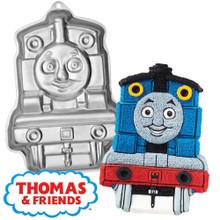 Thomas the Tank Engine Cake Pan Wilton