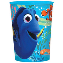 Finding Dory Birthday Party Plastic Favor Cup 16 oz