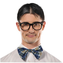 50's Nerd Glasses Costume