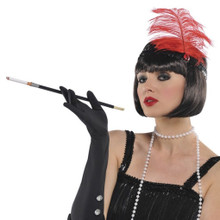Cigarette Holder Roaring 20's Flapper