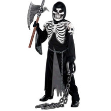 Crypt Keeper Costume Boys Child XLarge 14-16