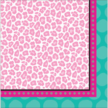 Sparkle Spa Birthday Party 16 Lunch Luncheon Napkins
