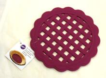 Silicone Pie Weight Trivet Wilton