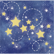 Moon and Back 16 Beverage Napkins Birthday Party Baby Shower