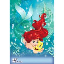 Ariel Dream Big Loot Favor Bags 8 Ct Birthday Party Little Mermaid
