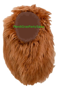 Pet Costume Lion Mane Dog 13 to 32 inch adjustable