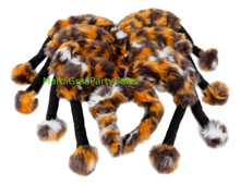 Pet Spider Costume Small Dog Cat