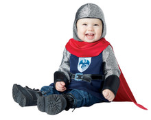 Little Knight Halloween Costume Infant 12 -18 Mths