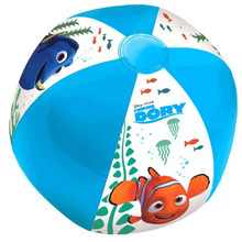 Finding Dory Inflatable Plastic Beach Ball 13 inch