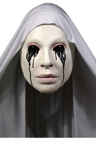 Trick or Treat Studios American Horror Story Asylum Nun Mask