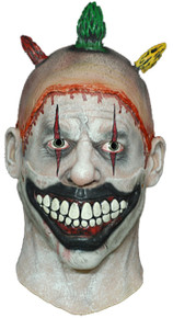 Trick or Treat Studios American Horror Story Twisty Clown Mask Economy