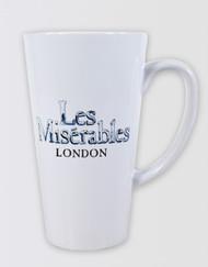 Les Miserables Latte Mug - PRE-ORDER