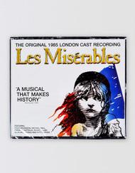 Les Miserables Original 1985 London Cast CD