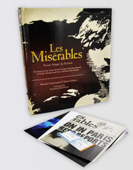 Les Miserables From Stage to Screen Book
