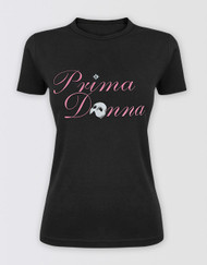 The Phantom of the Opera Prima Donna Tee Ladies