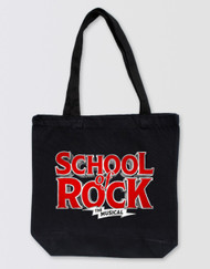 SCHOOL OF ROCK Tote Bag