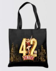 42nd Street Tote Bag
