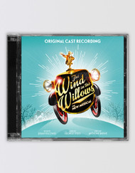 The Wind in the Willows Original Cast Recording CD