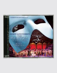 The Phantom of the Opera at the Royal Albert Hall CD