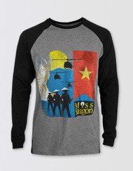 Miss Saigon Unisex Long Sleeve T-Shirt