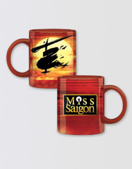Miss Saigon Coffee Mug