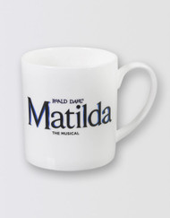 Matilda The Musical  Mug - Logo