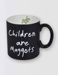 Matilda The Musical  Mug - Maggots