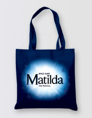 Matilda The Musical  Tote Bag