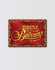 Strictly Ballroom Magnet