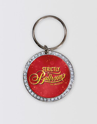 Strictly Ballroom Keyring