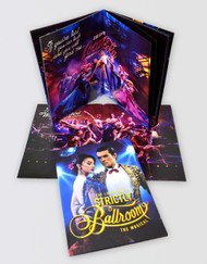Strictly Ballroom Souvenir Brochure