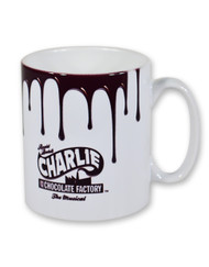 Charlie and the Chocolate Factory Coffee Mug