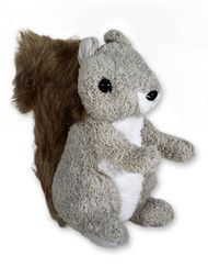 Charlie and the Chocolate Factory Squirrel Plush
